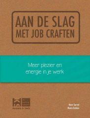 Talent boek Aan de slag met Job Craften