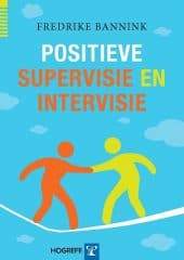 Positieve Supervisie en Intervisie talent boek