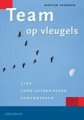 Team op vleugels Talent boeken van Rendement door Talent