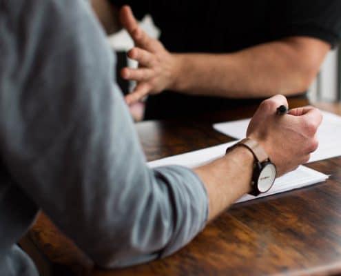 Waarderende benadering en leiderschap bij Rendement door Talent