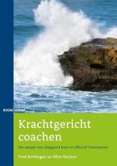 Krachtgericht coachen boek bij Rendement door Talent