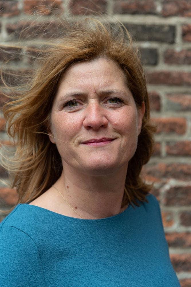 Ann Alice van de Weerd