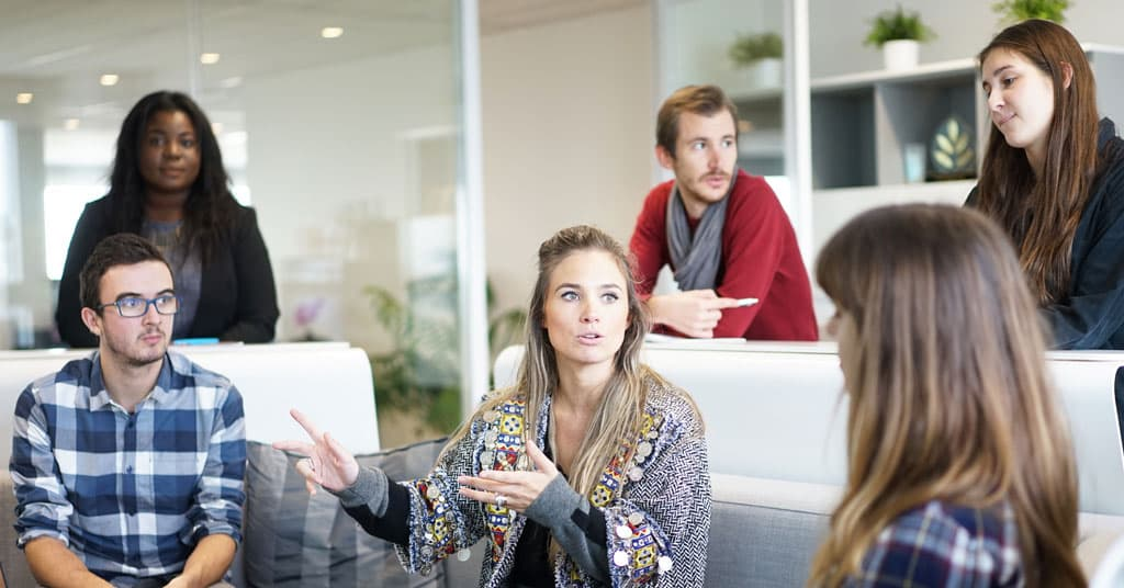 talent traininng authentiek talentvol leiderschap Rendement door Talent