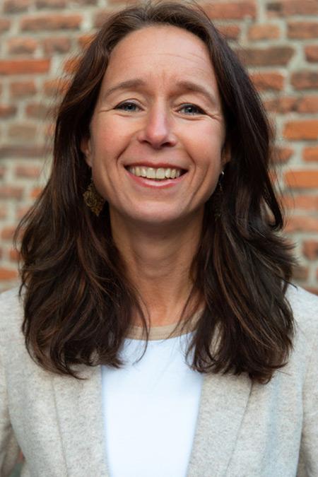 Elise van den End
